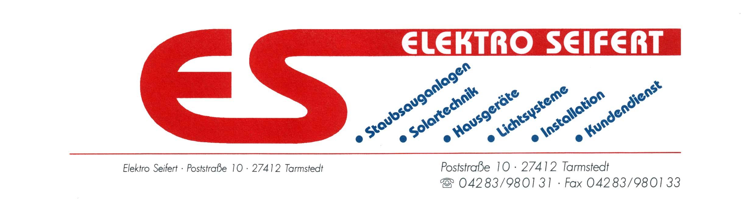 Elektro Seifert