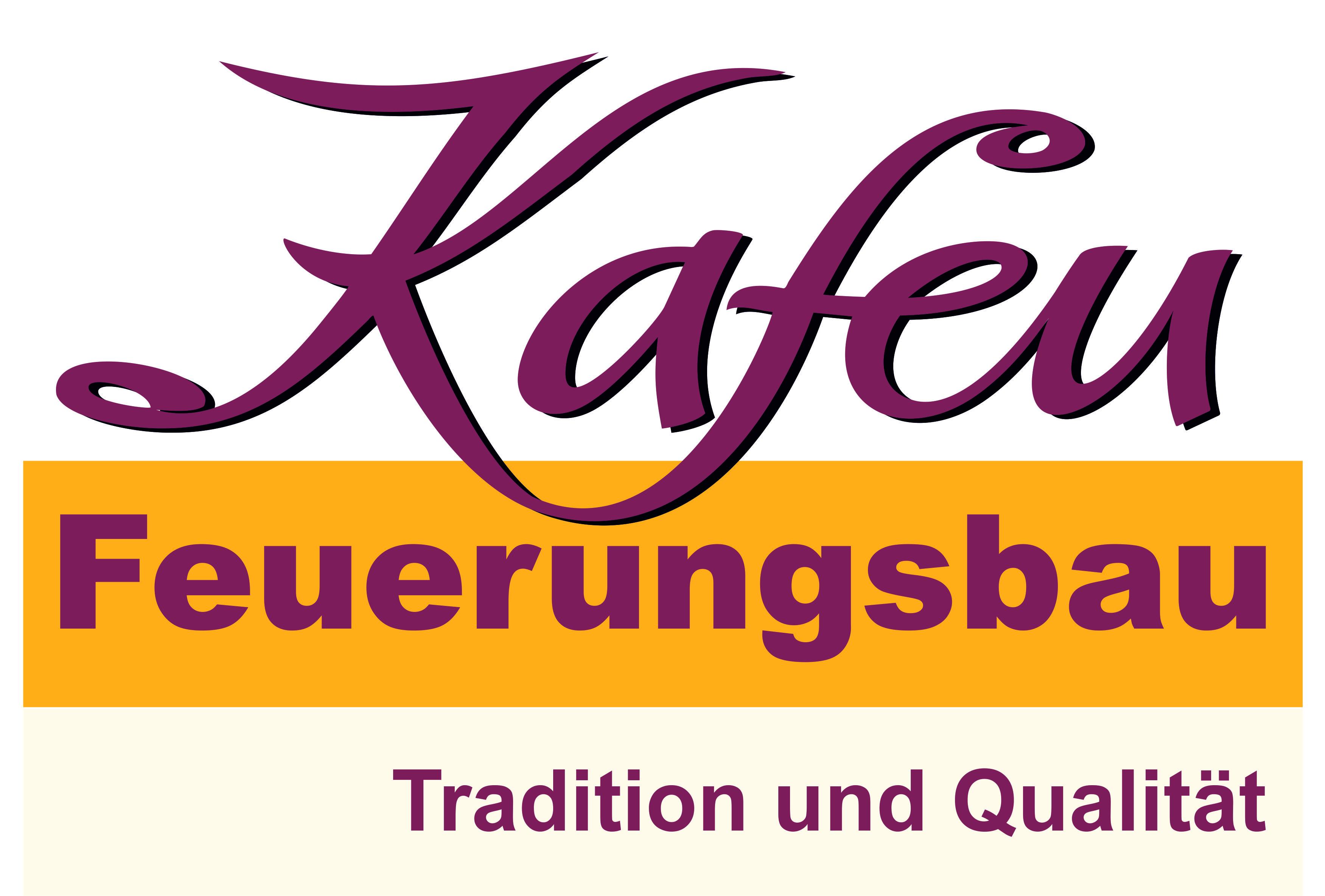 Kafeu Feuerungsbau Geschäftsführungs-GmbH