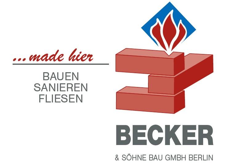 Becker & Söhne Bau GmbH Berlin