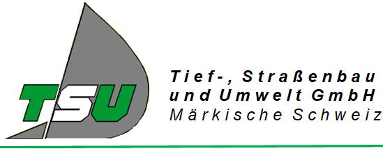 Tief-, Straßenbau und Umwelt GmbH