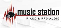 music-station piano werner GmbH