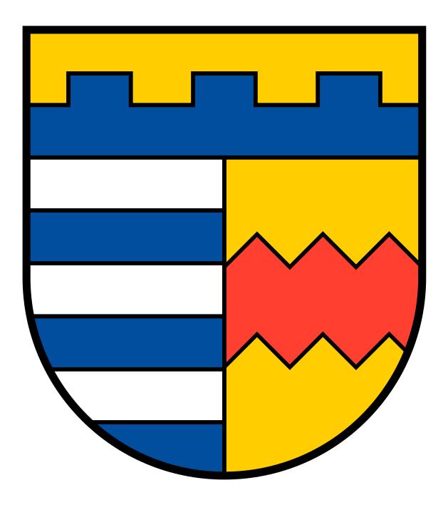 Verbandsgemeindeverwaltung Arzfeld -Eigenbetrieb Verbandsgemeindewerk-
