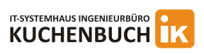 Dipl.-Ing. Andreas Kuchenbuch Ingenieurbüro Kuchenbuch, IT-Systemhaus