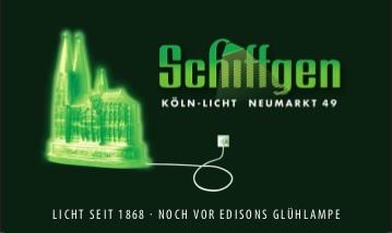 Beleuchtungshaus Martin Schiffgen GmbH